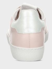 Кеды женские Hogl GLINTY YN3981 размерная сетка обуви, 2017