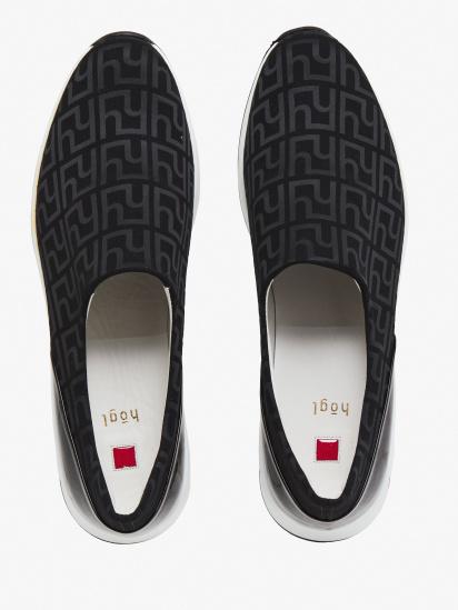 Сліпони  жіночі Hogl HAPPY 9-103338-0100 купити взуття, 2017