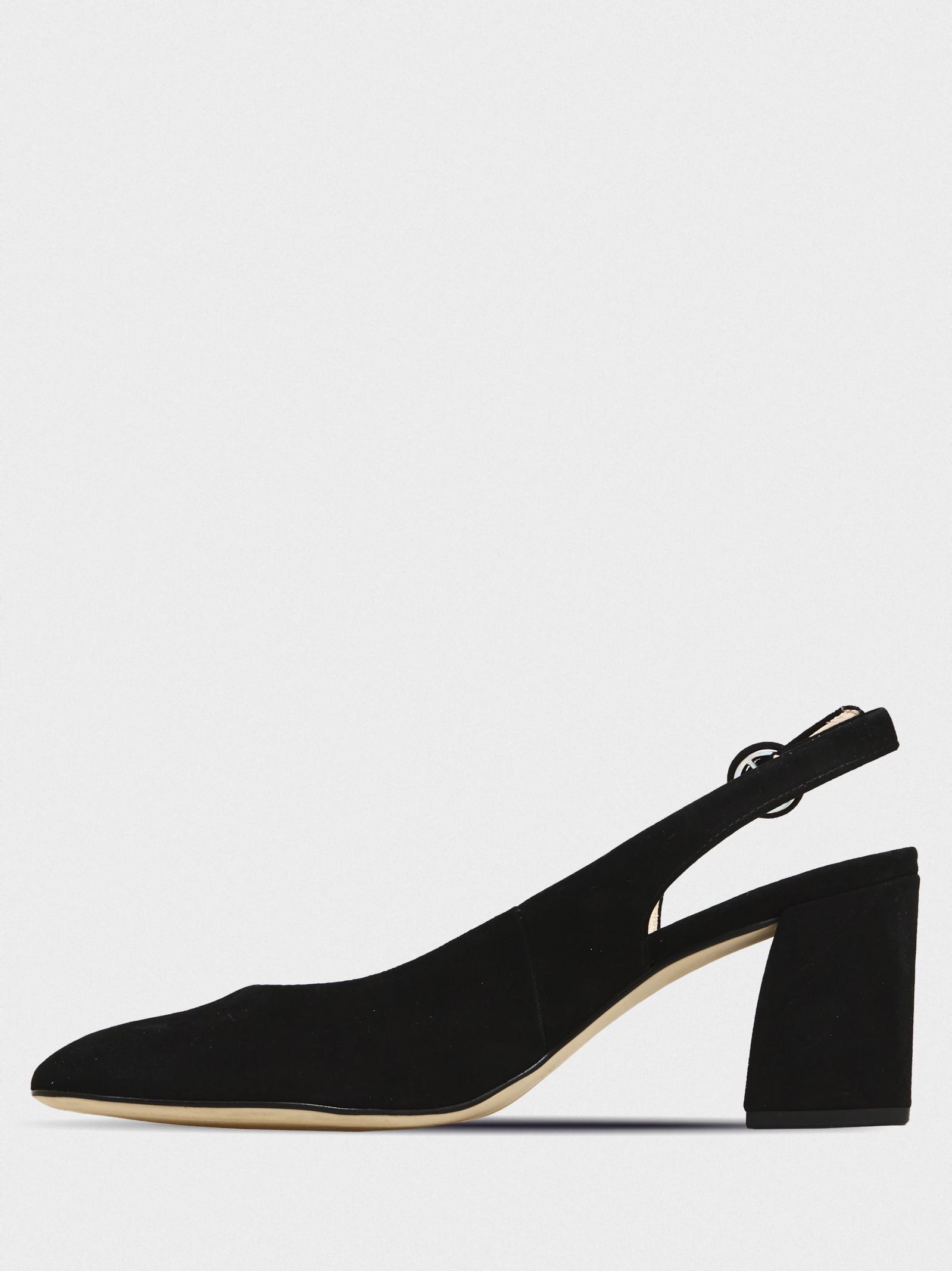 Босоніжки  для жінок Hogl ELEGANZA 9-105102-0100 продаж, 2017