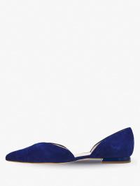 Балетки  жіночі Hogl ALL-DAY 9-100002-3100 купити взуття, 2017
