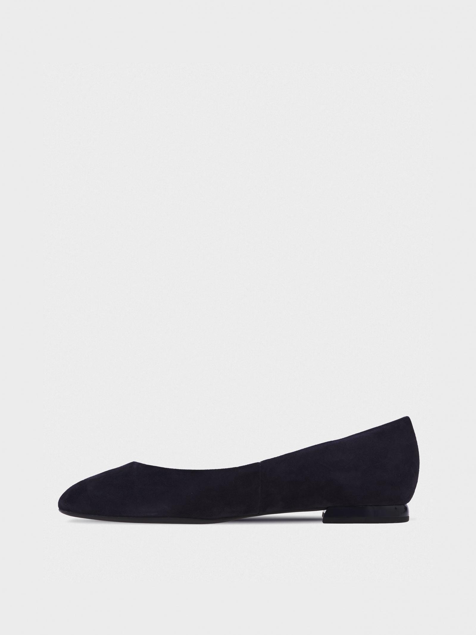Балетки для женщин Hogl STUDIO 10 YN4016 брендовая обувь, 2017