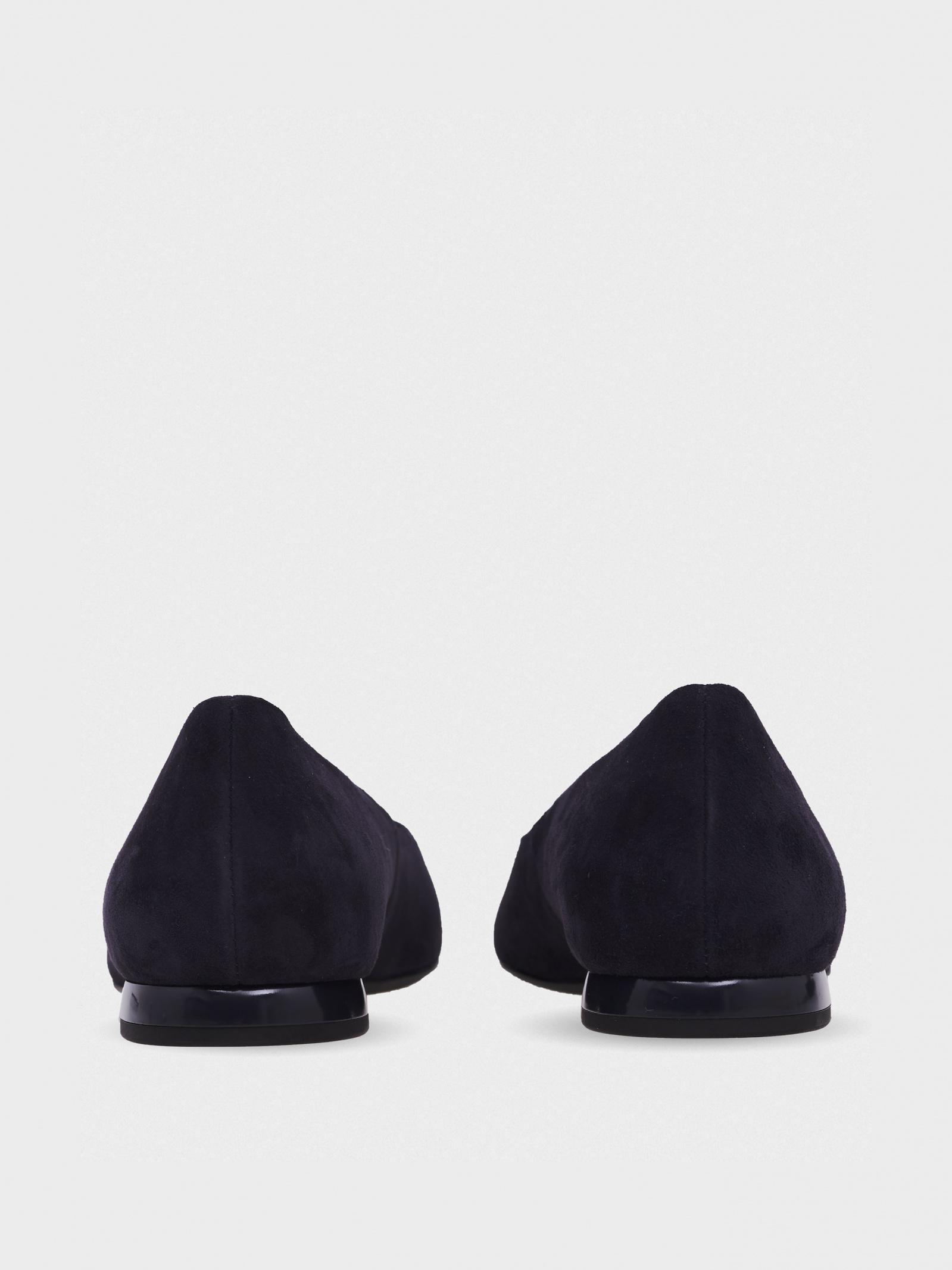 Балетки для женщин Hogl STUDIO 10 YN4016 размеры обуви, 2017