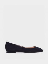 Балетки для женщин Hogl STUDIO 10 YN4016 купить обувь, 2017