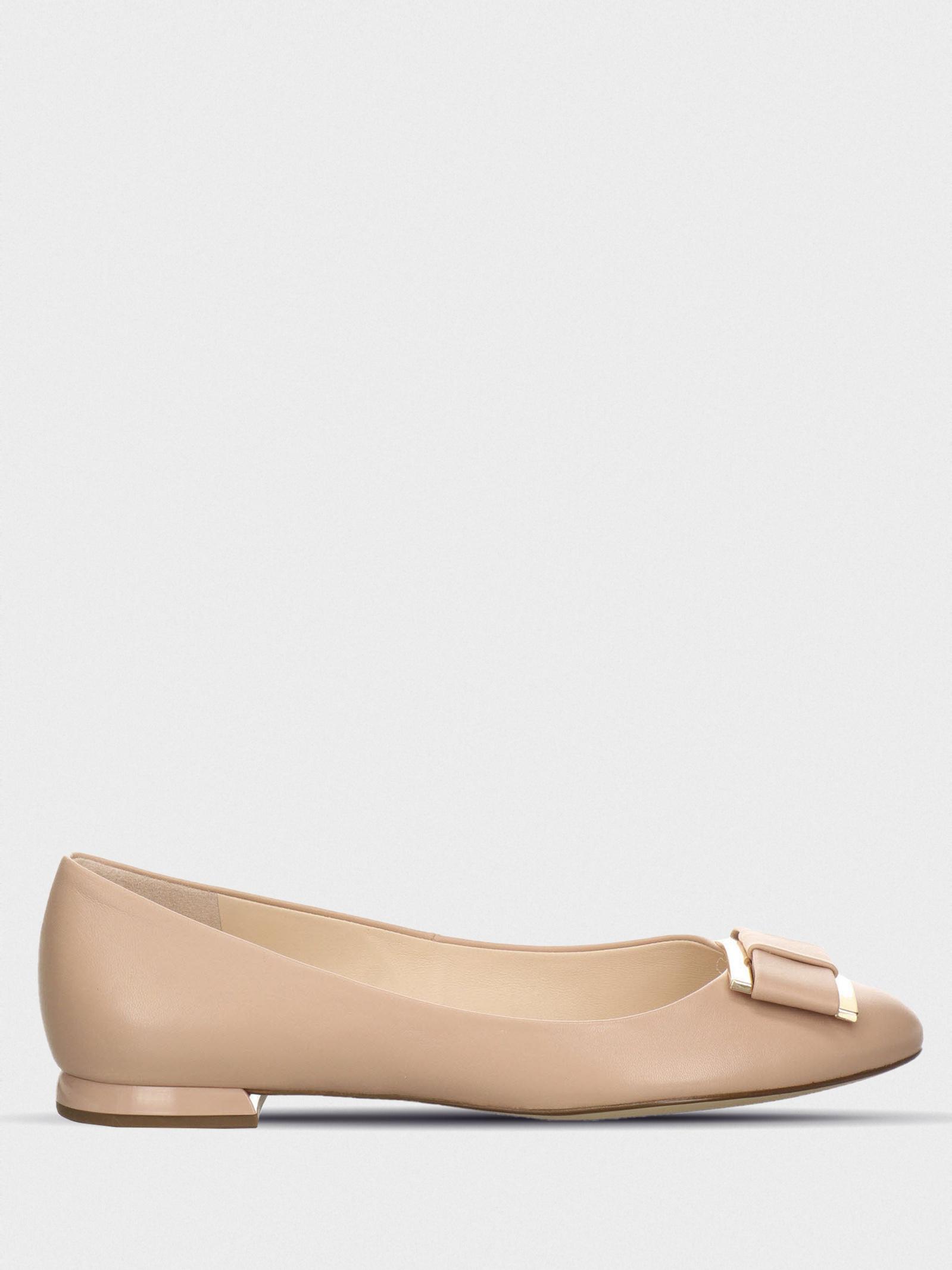 Балетки  жіночі Hogl HARMONY 9-101080-1800 розміри взуття, 2017