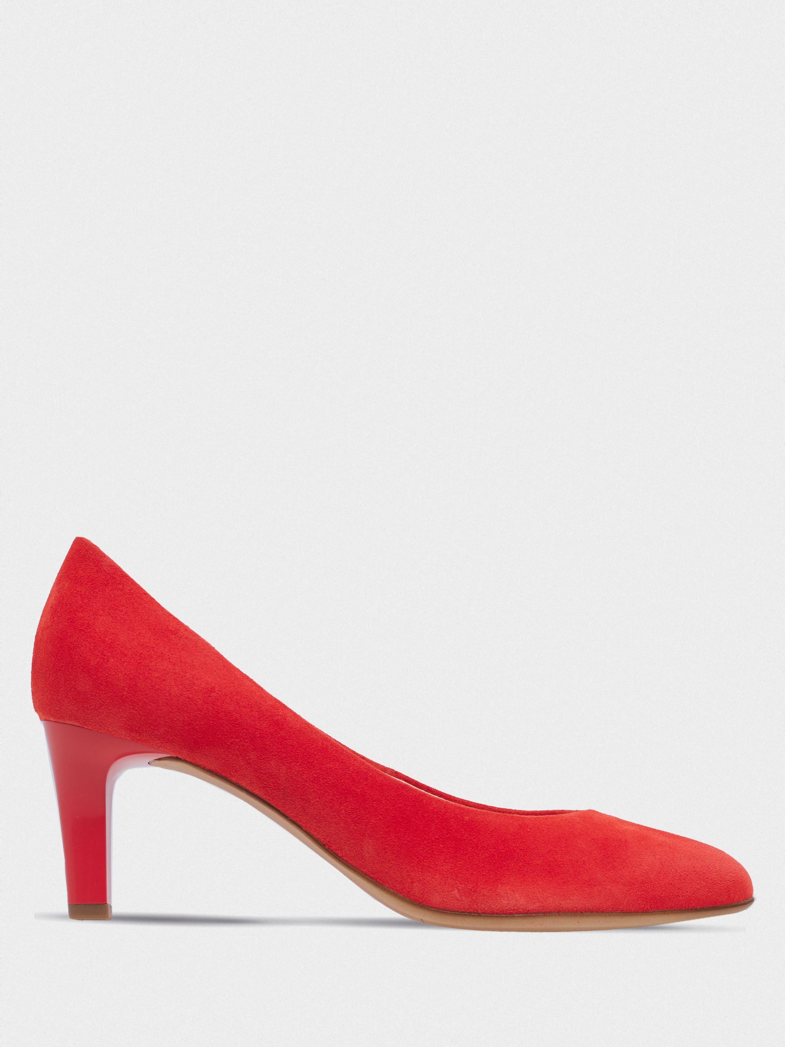 Купить Туфли женские Hogl STARLIGHT YN4019, Оранжевый