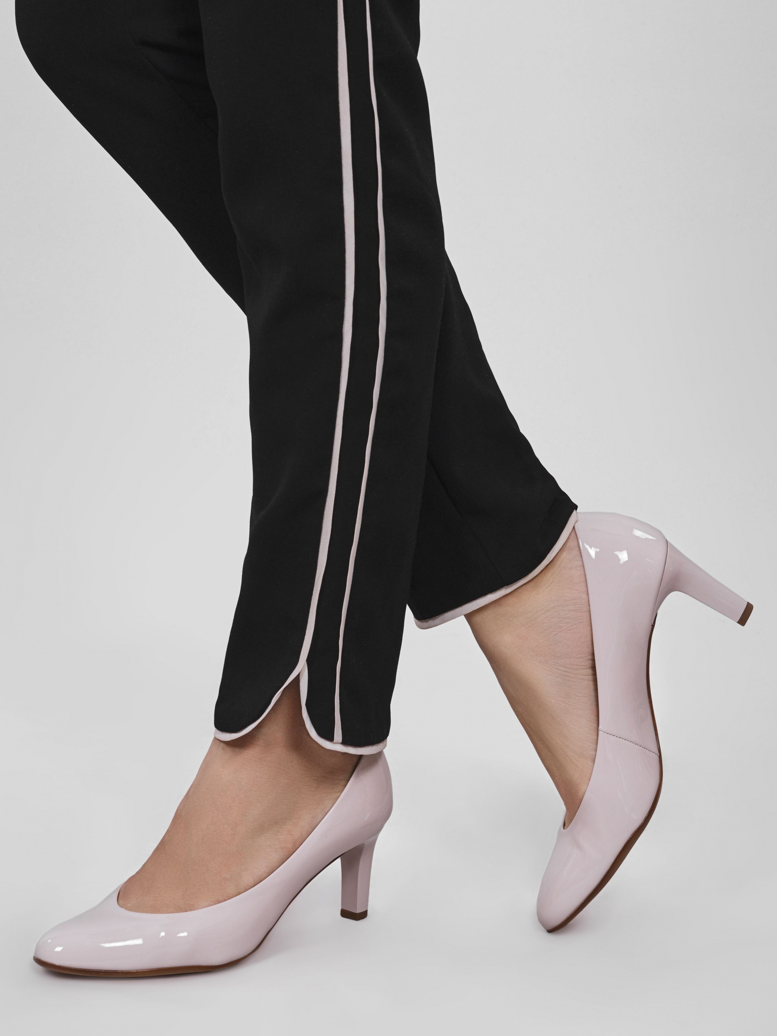 Туфли для женщин Hogl STARLIGHT YN4021 брендовая обувь, 2017