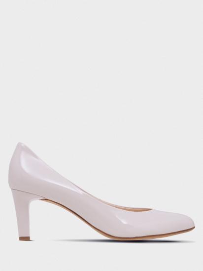 Туфли для женщин Hogl STARLIGHT YN4021 модная обувь, 2017
