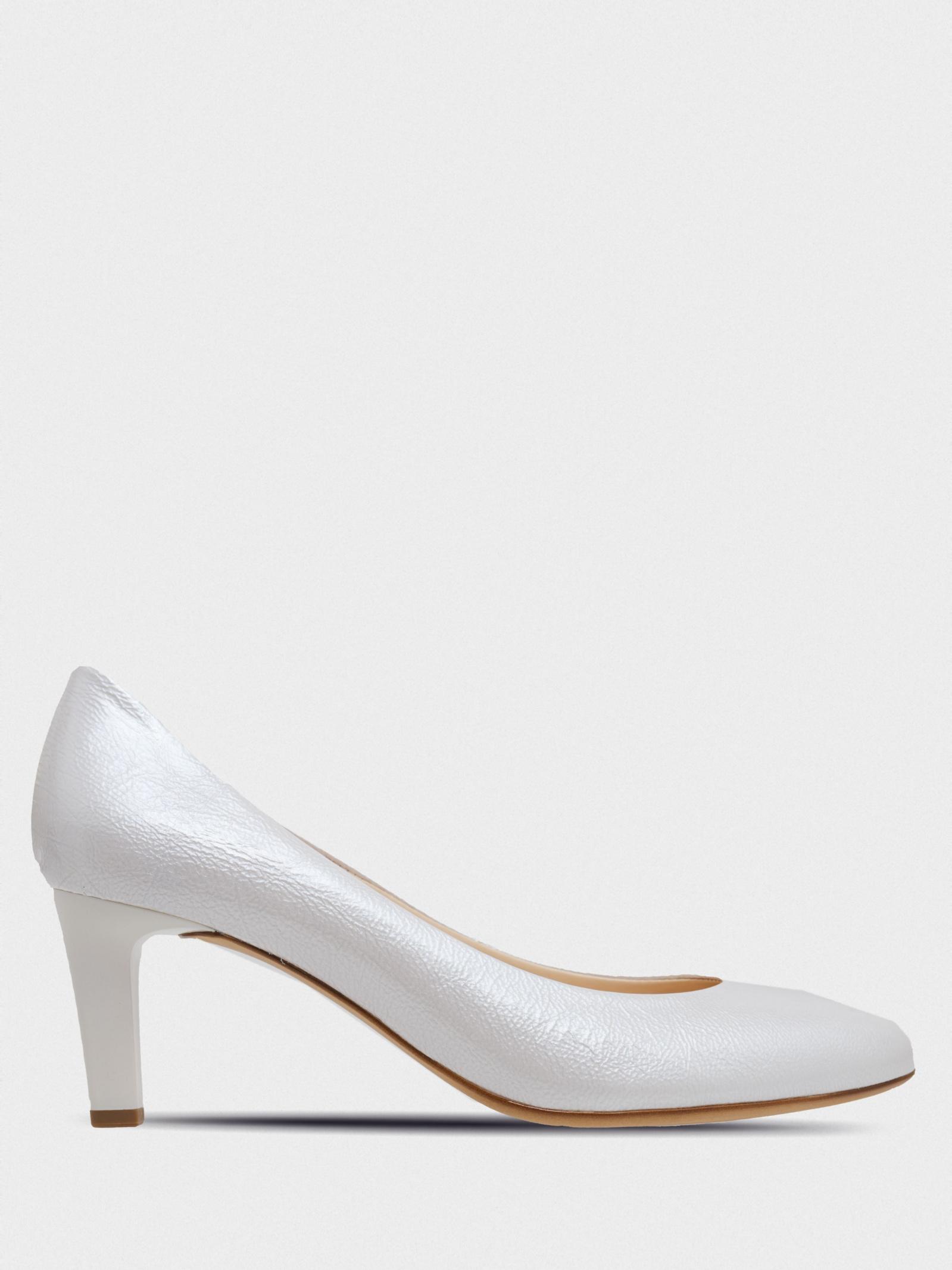 Туфлі  для жінок Hogl STARLIGHT 9-106005-6700 замовити, 2017