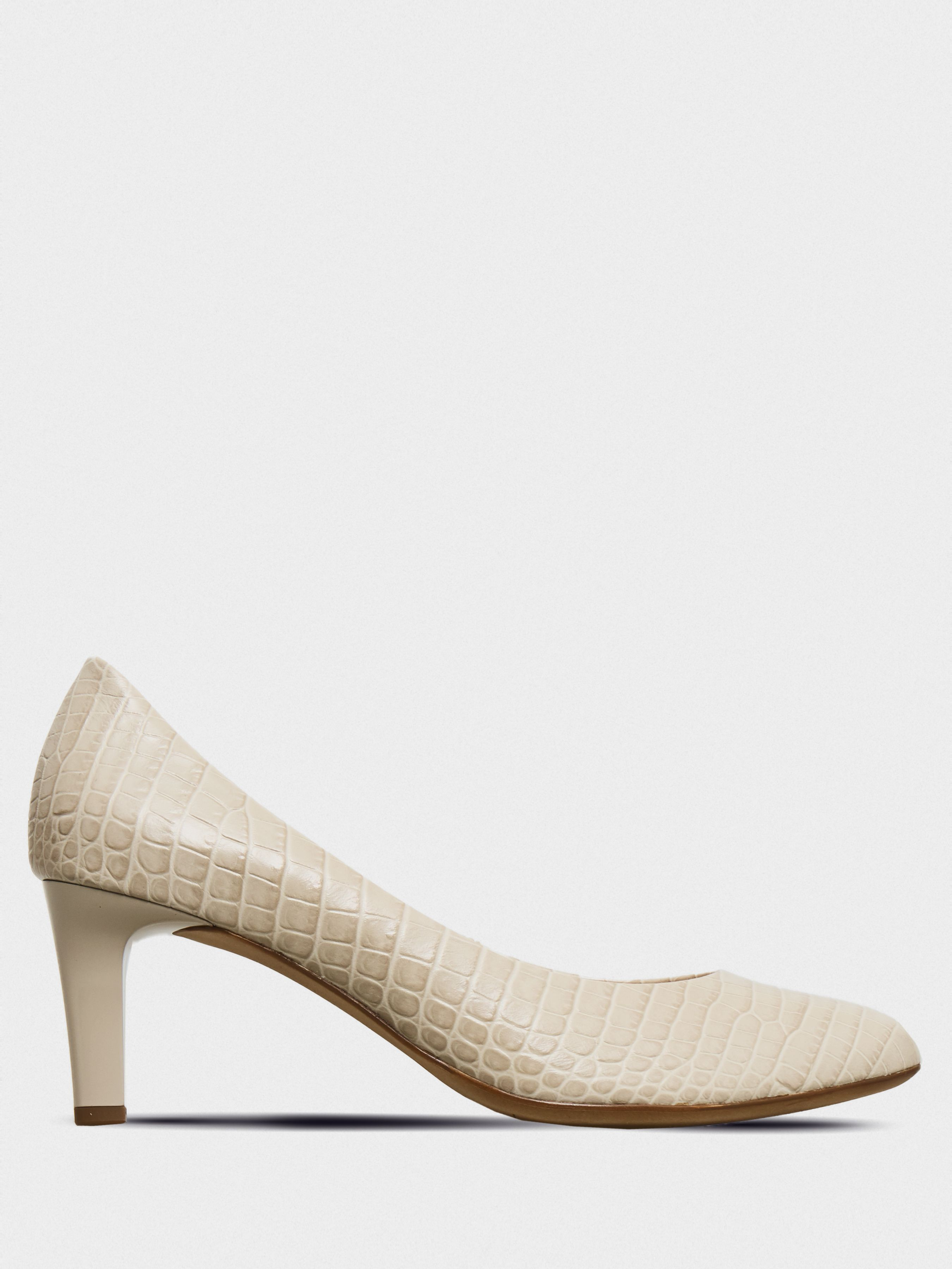 Купить Туфли женские Hogl STARLIGHT YN4023, Бежевый