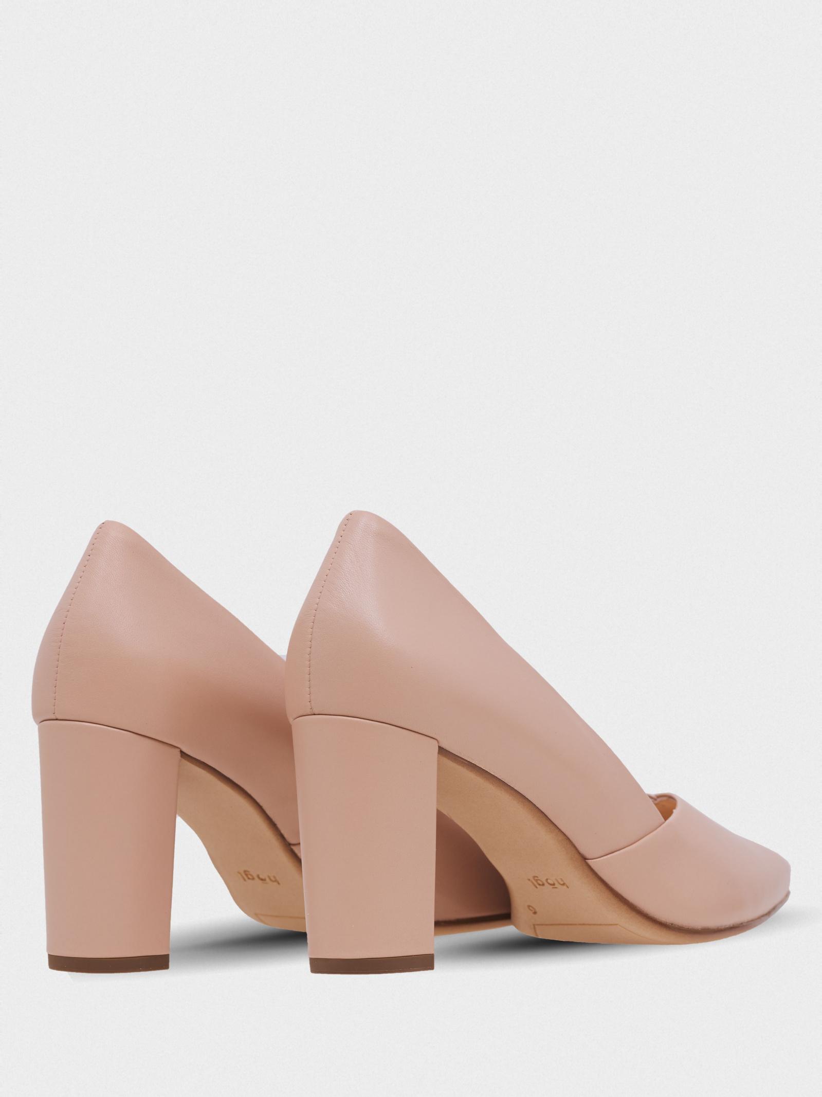 Туфлі  для жінок Hogl 9-107500-1800 вартість, 2017