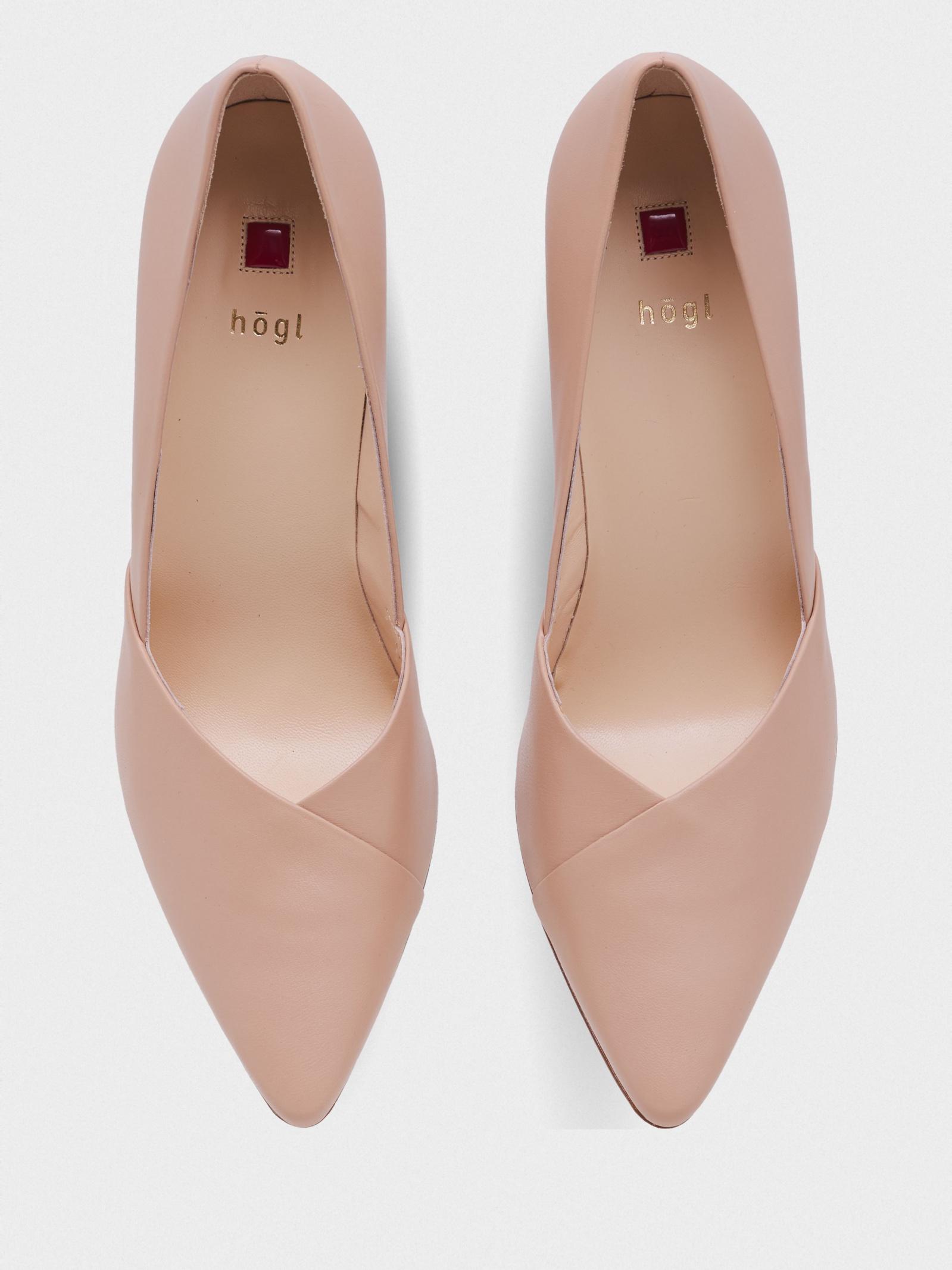 Туфлі  для жінок Hogl 9-107500-1800 модне взуття, 2017