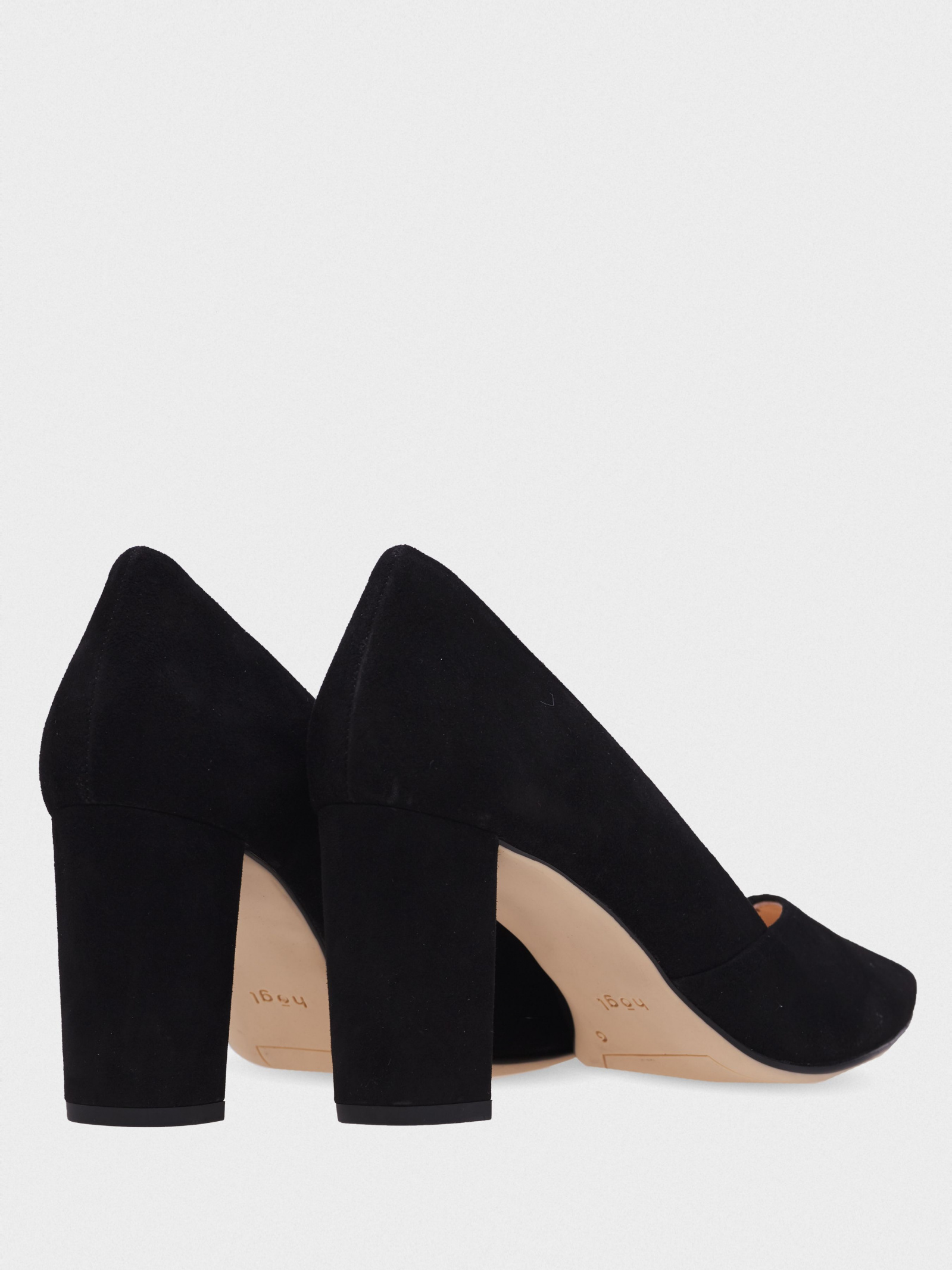 Туфли для женщин Hogl YN4025 цена, 2017
