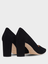 Туфли для женщин Hogl YN4025 примерка, 2017