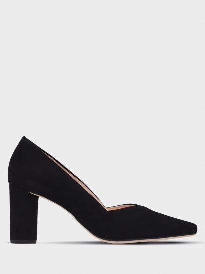 Туфлі  для жінок Hogl 9-107502-0100 розміри взуття, 2017