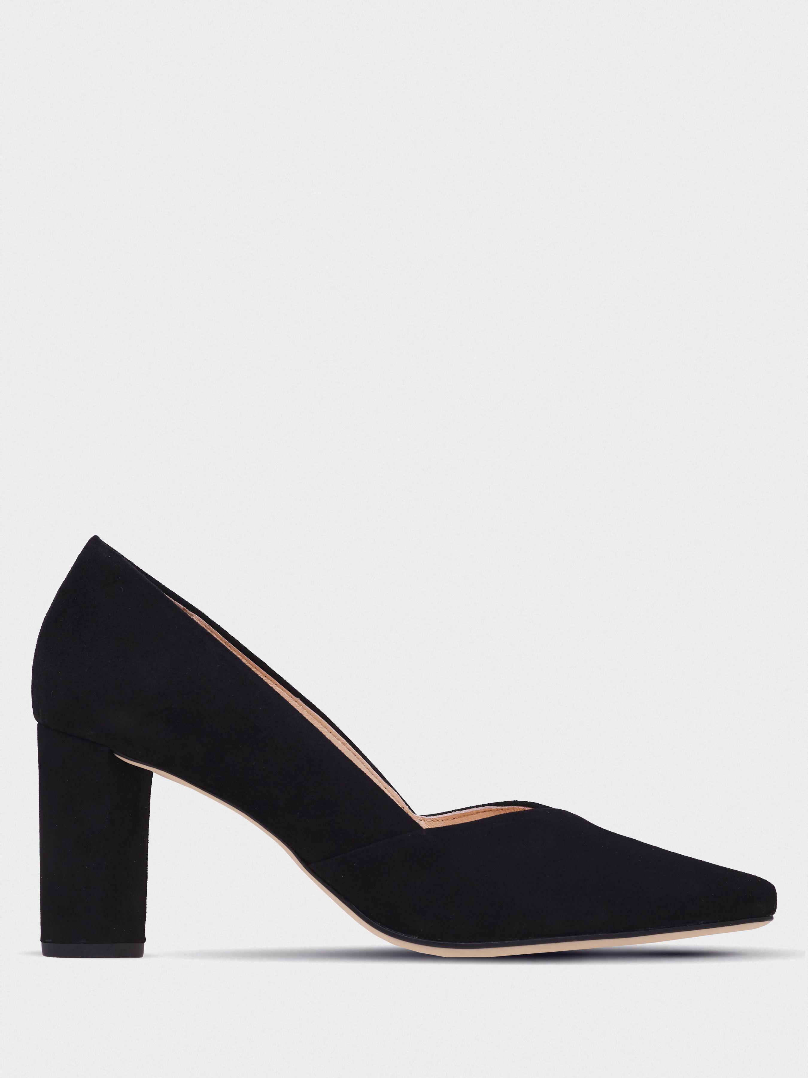 Купить Туфли женские Hogl YN4025, Черный