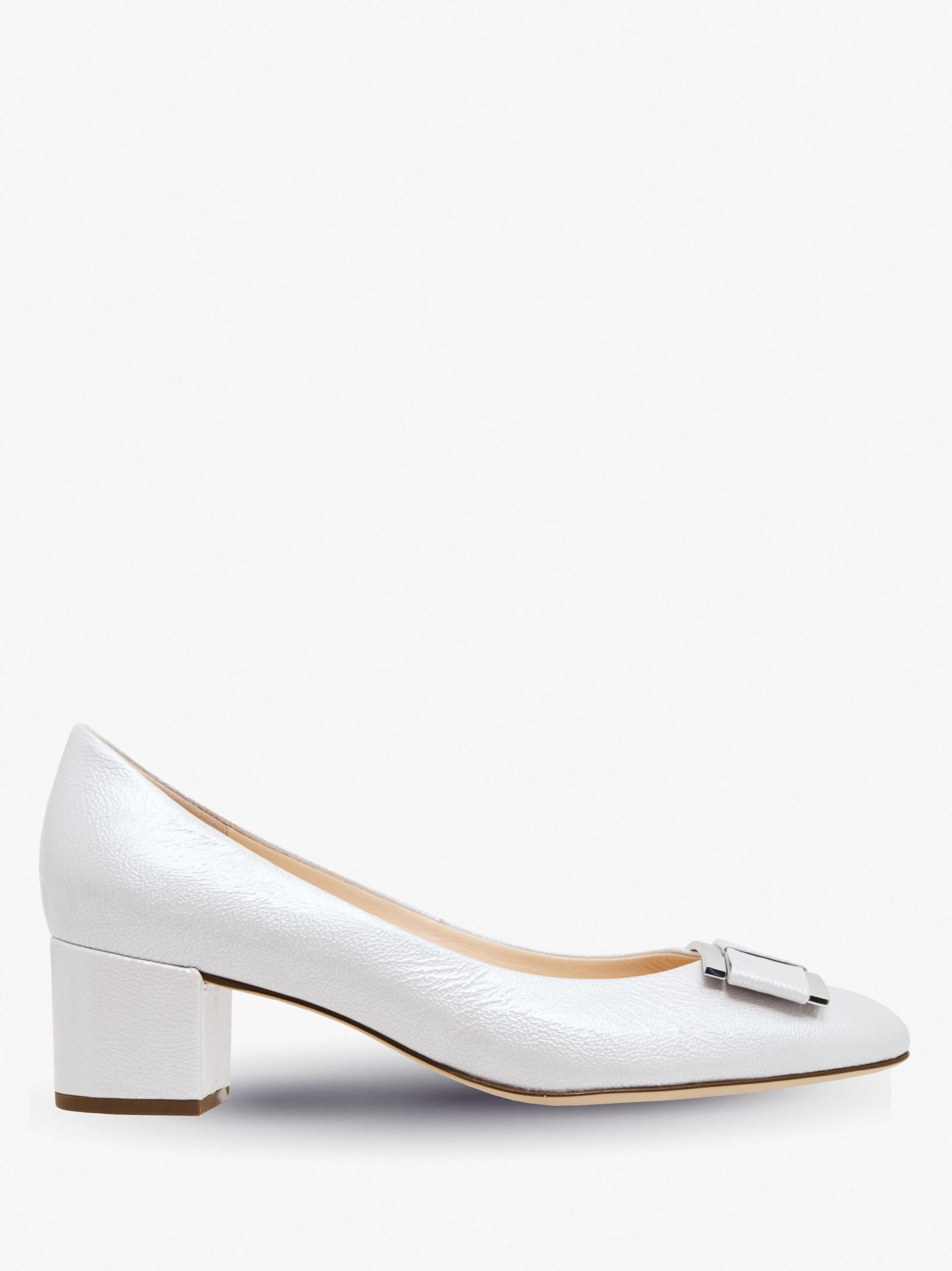 Туфли женские Hogl FINESSE YN4026 размерная сетка обуви, 2017