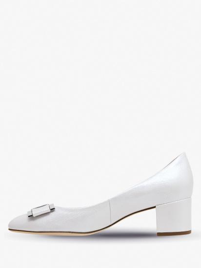 Туфлі Hogl модель 9-104085-6700 — фото 2 - INTERTOP
