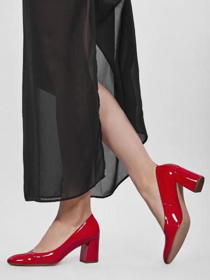 Туфлі Hogl STUDIO 50 модель 0-125004-4000 — фото 5 - INTERTOP