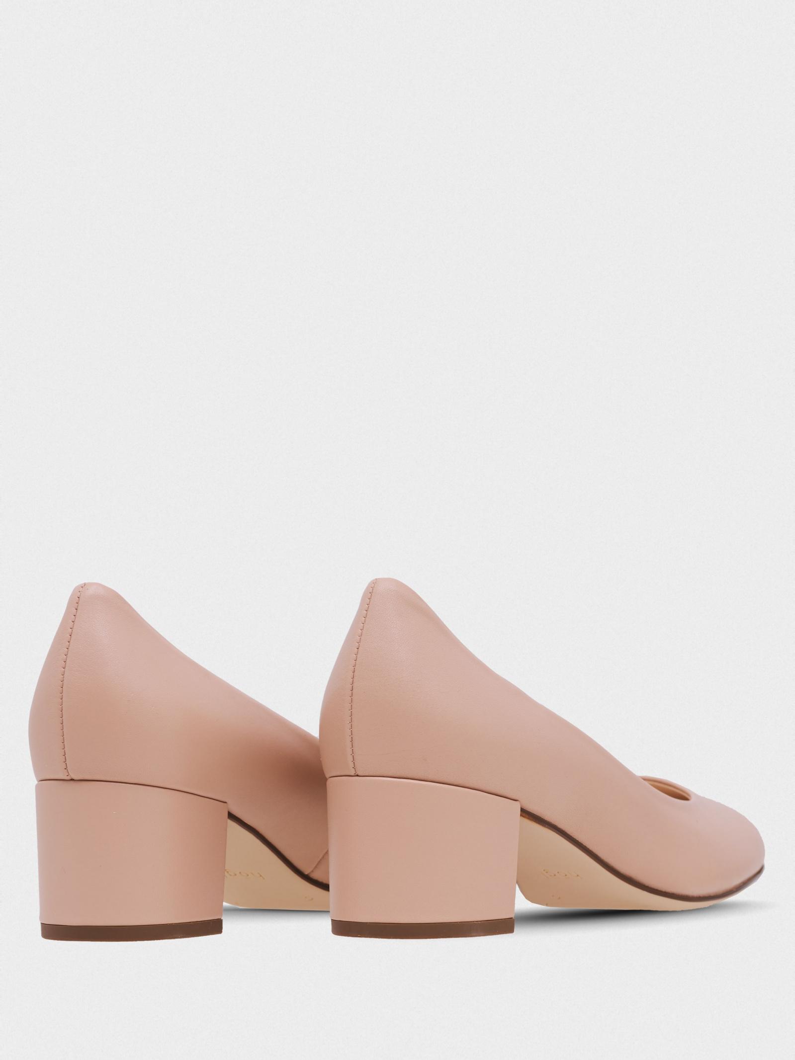 Туфлі  для жінок Hogl STUDIO 40 0-184000-1800 дивитися, 2017