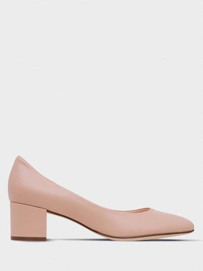 Туфлі  для жінок Hogl STUDIO 40 0-184000-1800 замовити, 2017