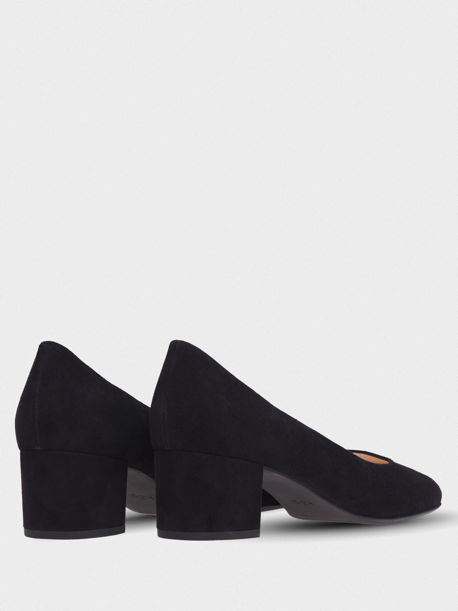 Туфли для женщин Hogl STUDIO 40 YN4030 купить обувь, 2017