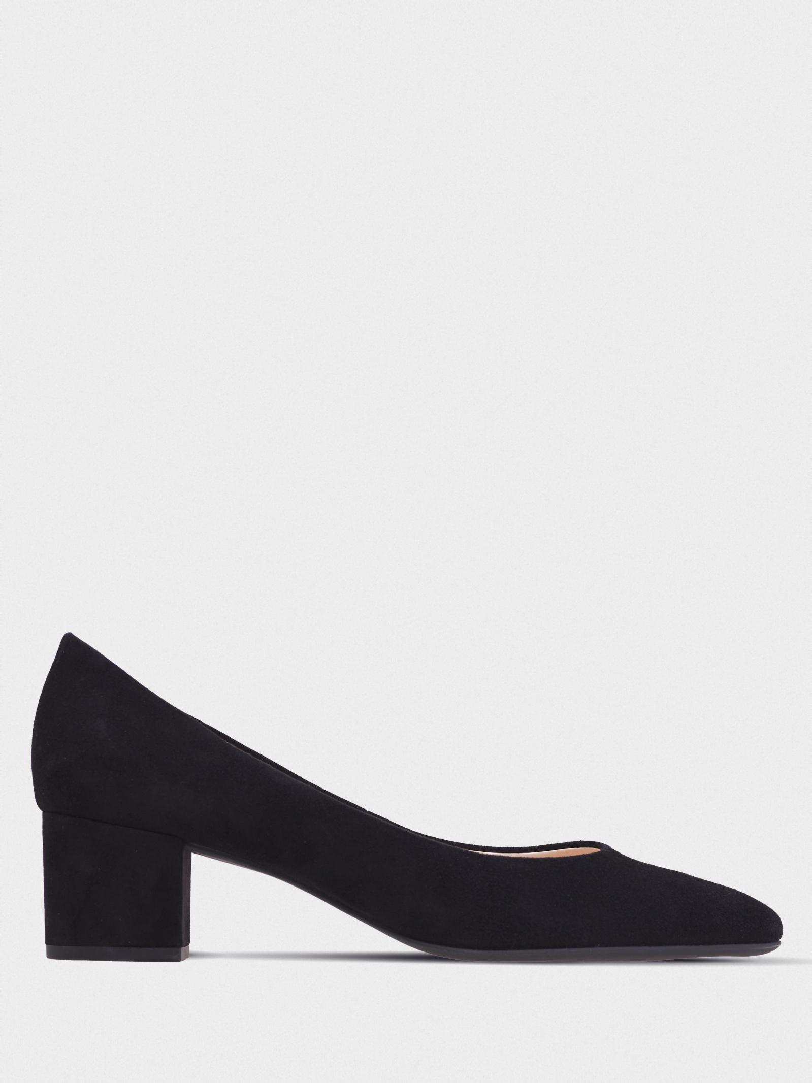 Туфли для женщин Hogl STUDIO 40 YN4030 модная обувь, 2017
