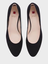 Туфли для женщин Hogl STUDIO 40 YN4030 брендовая обувь, 2017