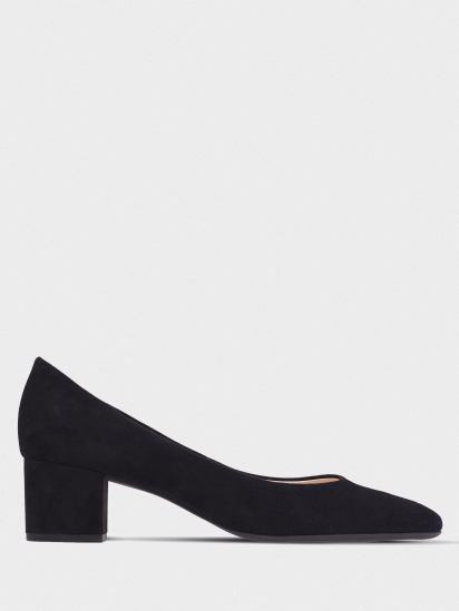 Туфлі  для жінок Hogl STUDIO 40 0-184002-0100 замовити, 2017