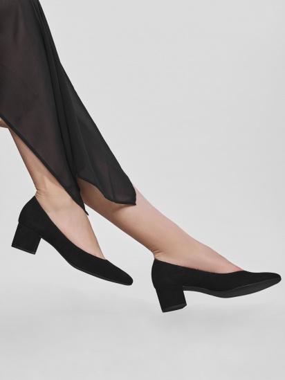 Туфли для женщин Hogl STUDIO 40 YN4030 размеры обуви, 2017