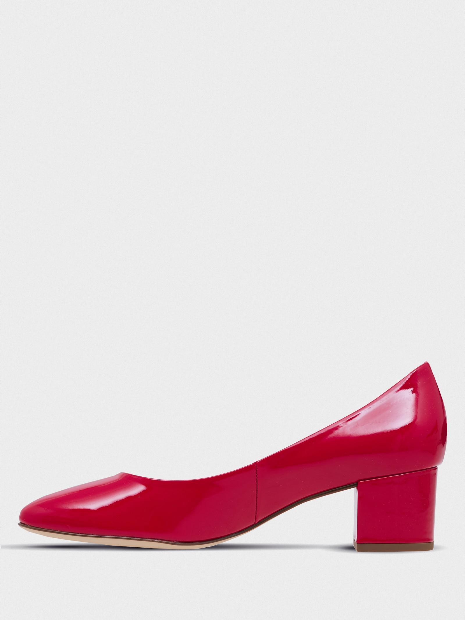 Туфли для женщин Hogl STUDIO 40 YN4031 , 2017