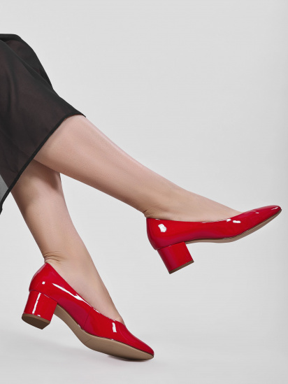Туфли для женщин Hogl STUDIO 40 YN4031 размеры обуви, 2017