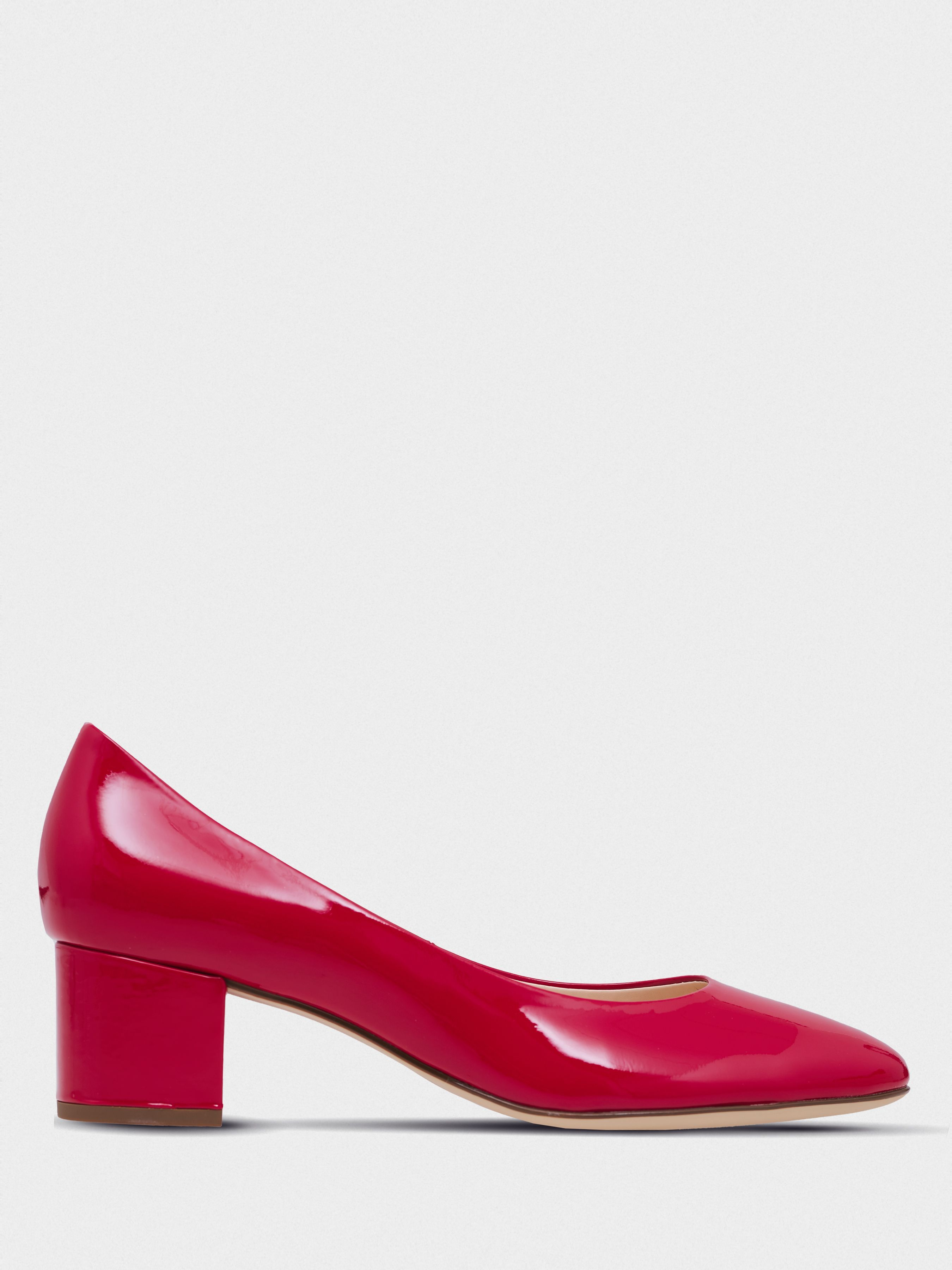 Купить Туфли женские Hogl STUDIO 40 YN4031, Красный