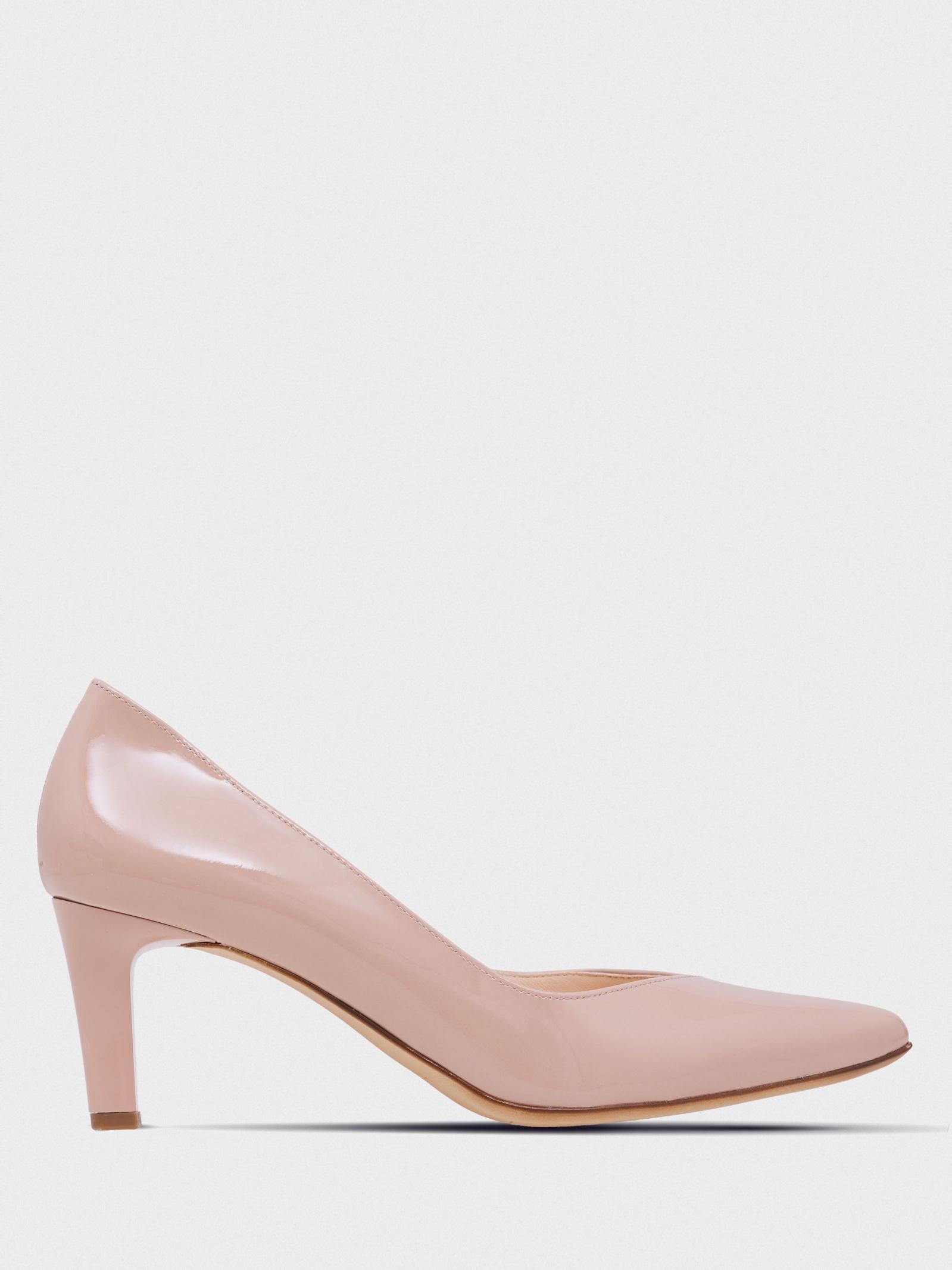Туфли женские Hogl BOULEVARD 60 YN4032 модная обувь, 2017