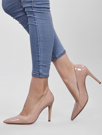 Туфли женские Hogl BOULEVARD 60 YN4033 размеры обуви, 2017