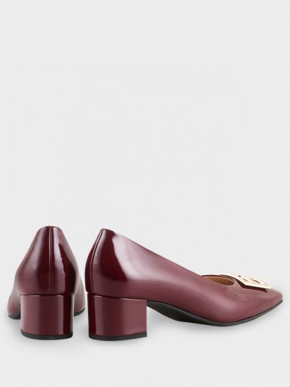 Туфлі Hogl модель 0-104024-4500 — фото 2 - INTERTOP