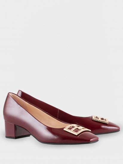 Туфлі Hogl модель 0-104024-4500 — фото 4 - INTERTOP