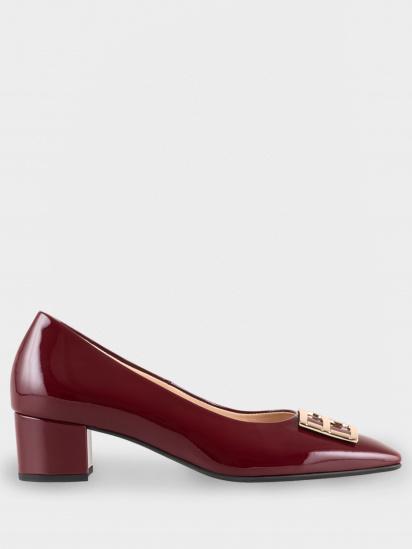 Туфлі Hogl модель 0-104024-4500 — фото - INTERTOP