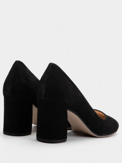 Туфлі Hogl модель 9-125002-0100 — фото 3 - INTERTOP