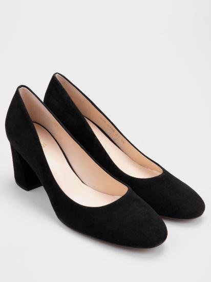 Туфлі Hogl модель 9-125002-0100 — фото 4 - INTERTOP