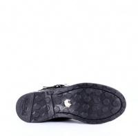 Сапоги женские Cult CLE102619-black модная обувь, 2017
