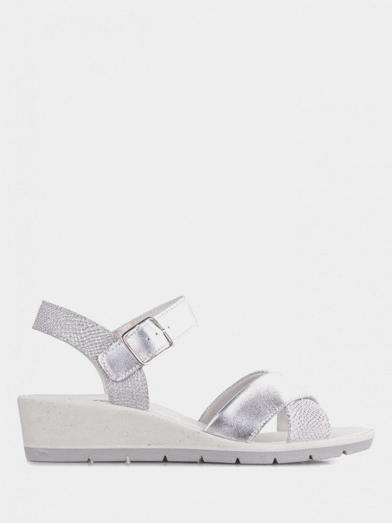 Босоніжки  для жінок IMAC 3075701 51161/018 3075701 51161/018 брендове взуття, 2017