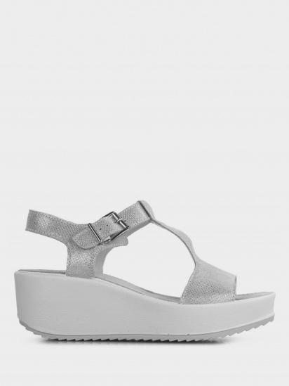 Босоніжки  для жінок IMAC 3082002 72206/018 купити взуття, 2017