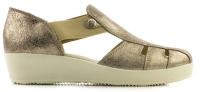 Босоножки для женщин IMAC 71871 72106/013 брендовая обувь, 2017