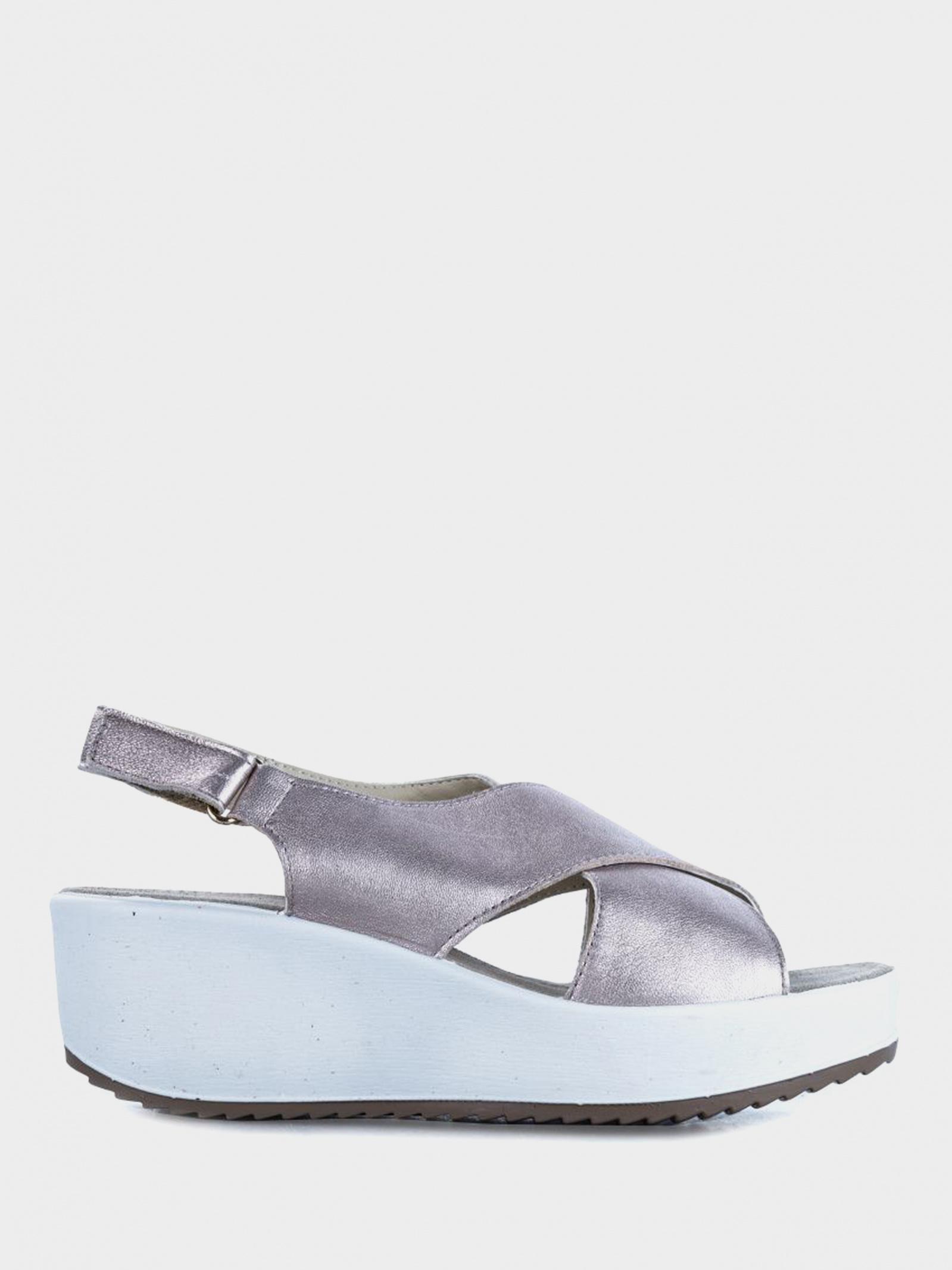 Босоніжки  для жінок IMAC 3082302 51334/013 купити взуття, 2017