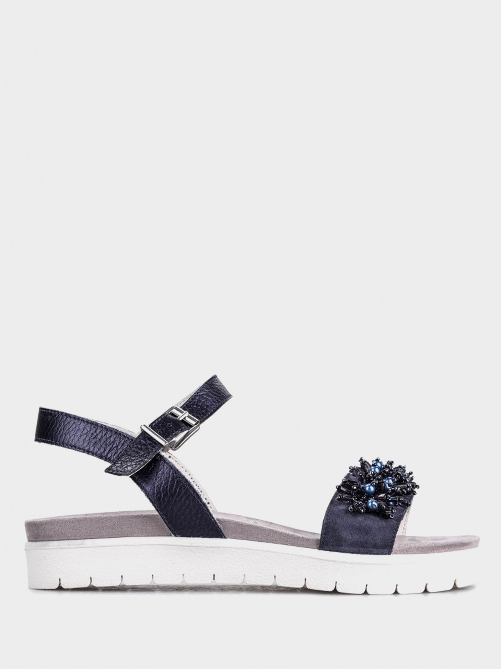 Сандалі  жіночі IMAC 3080702 26809/009 модне взуття, 2017