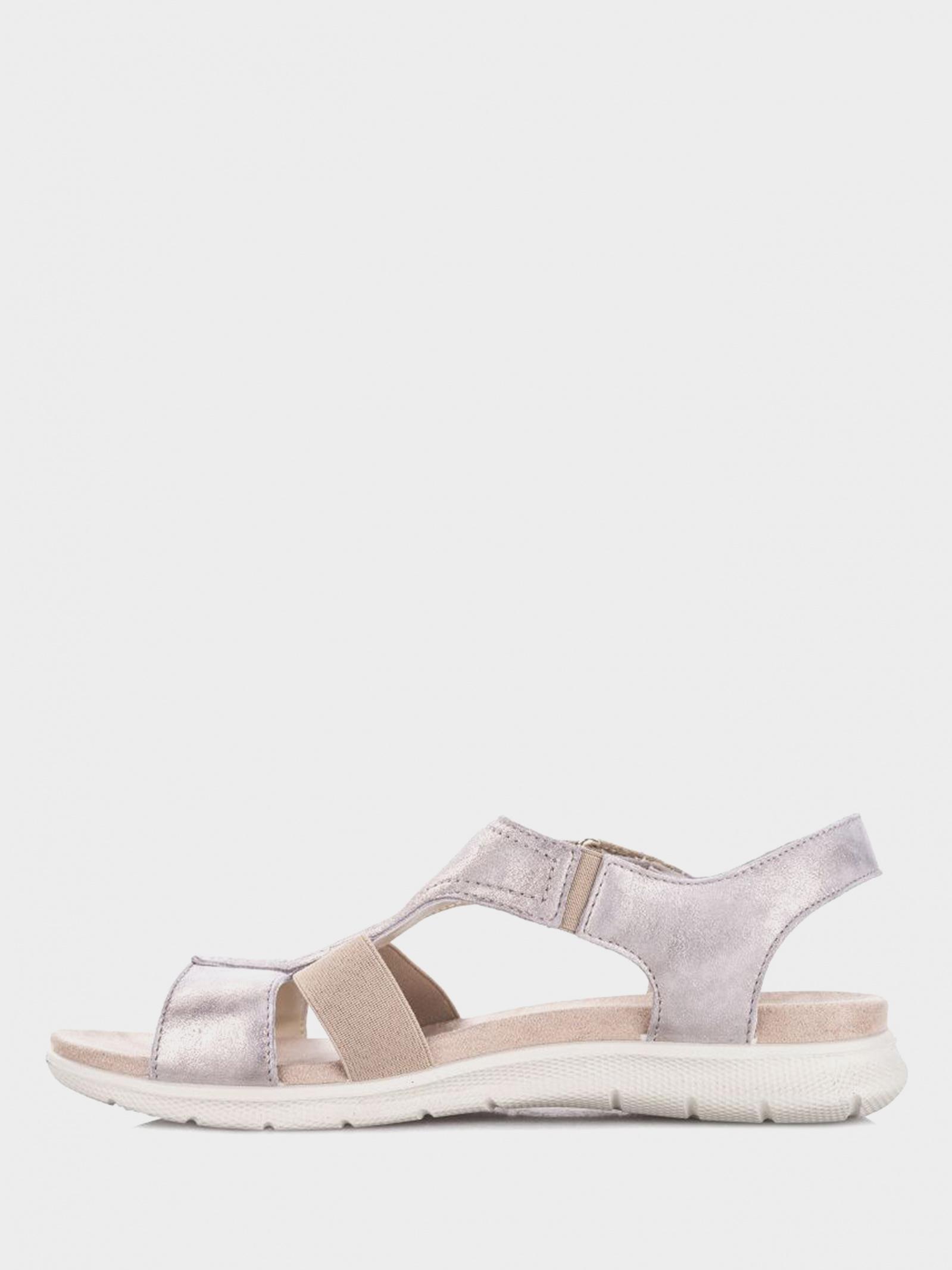 Сандалі  для жінок IMAC 3085200 5597/013 брендове взуття, 2017
