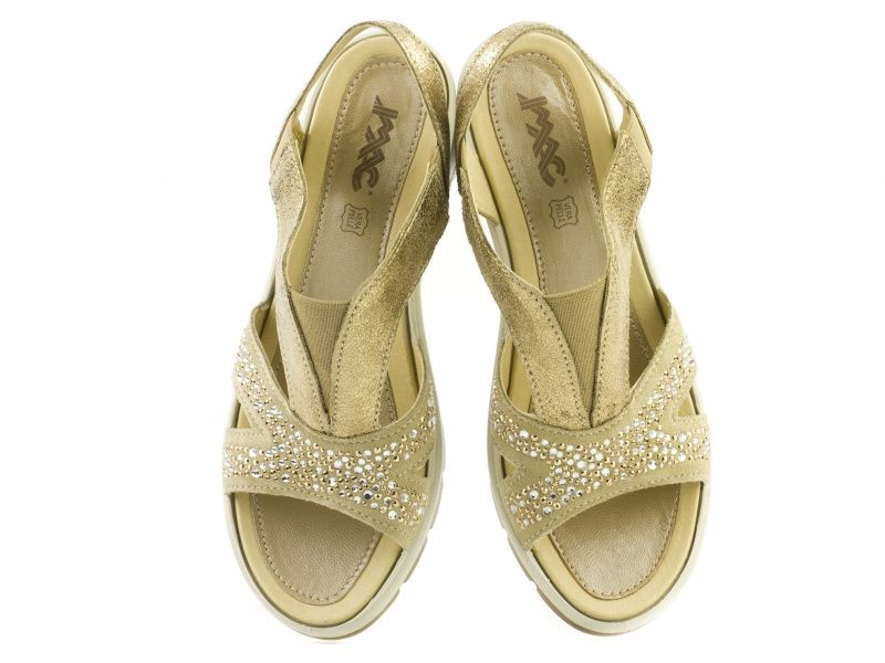 Босоножки для женщин IMAC YQ14 размерная сетка обуви, 2017