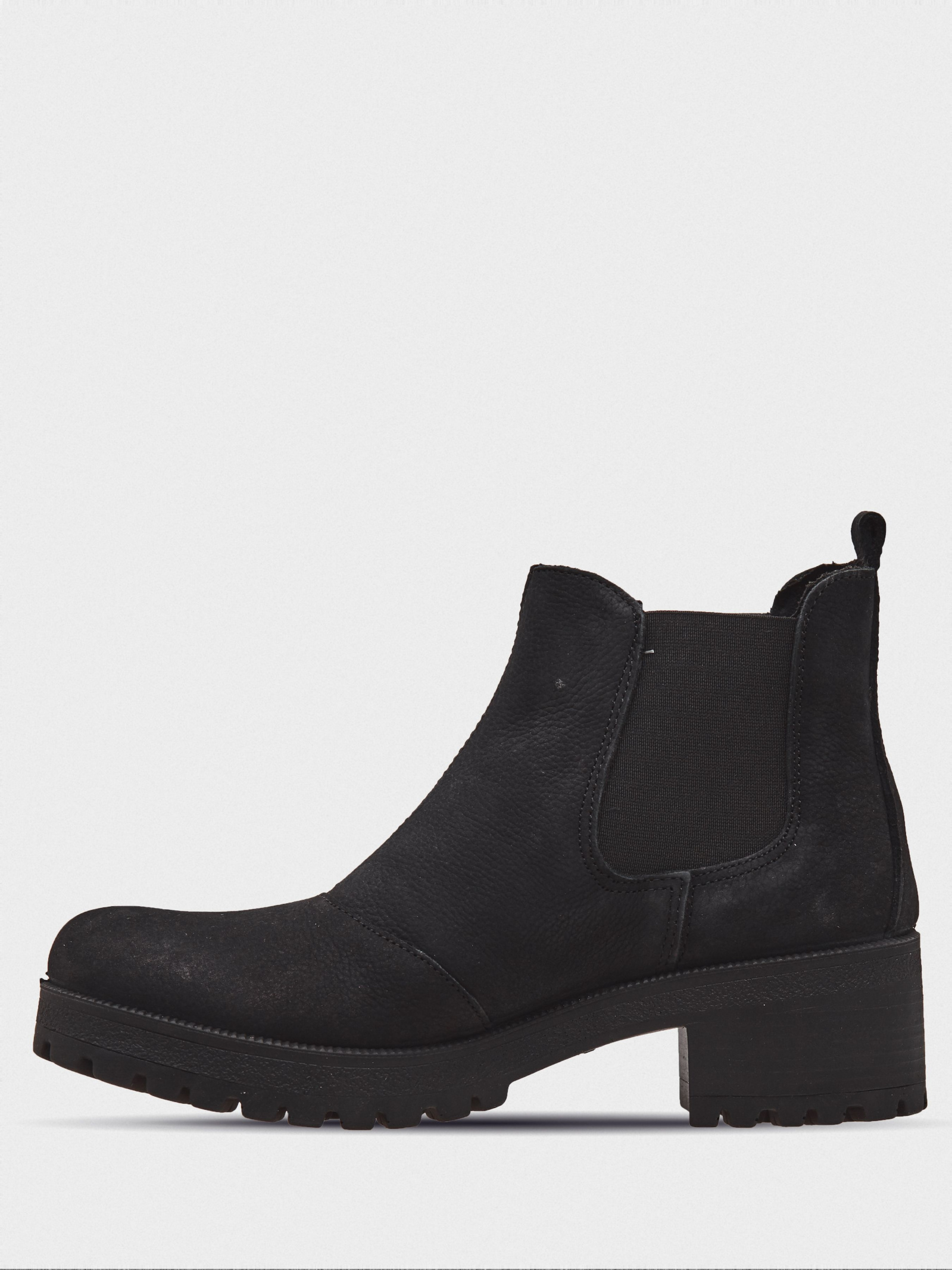 Ботинки для женщин IMAC YQ144 примерка, 2017
