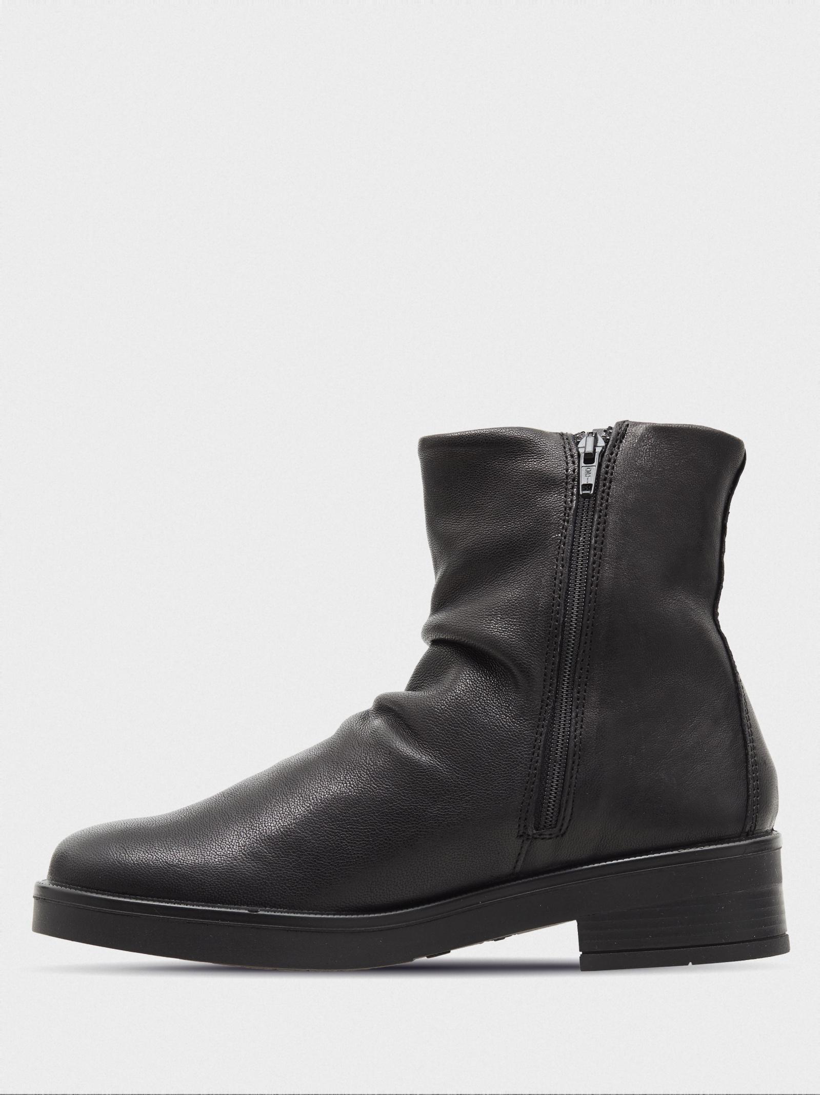 Ботинки для женщин IMAC YQ148 примерка, 2017