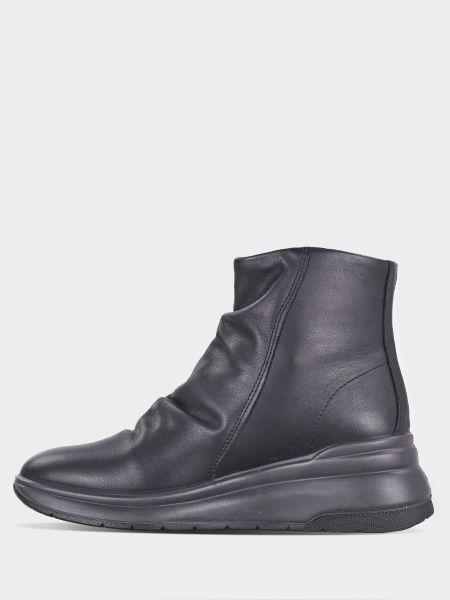 Ботинки для женщин IMAC YQ149 примерка, 2017